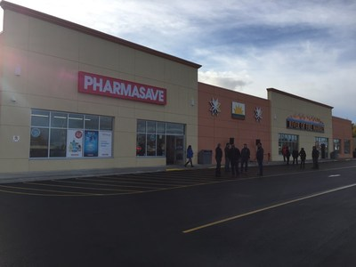 Elsipogtog First Nation opens Commercial Centre with Loblaw's and Pharmasave